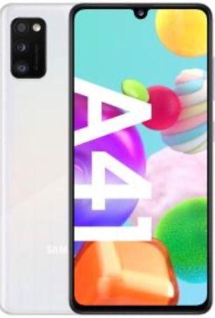 Nowy Samsung A41