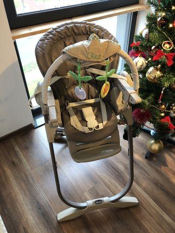 Krzesełko wielofunkcyjne Chicco / MagicRelax