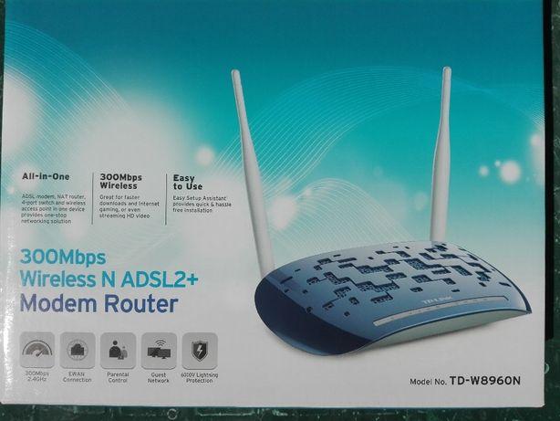 Router,modem Tp-link