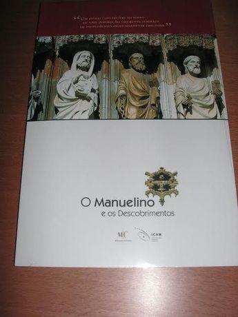 CD-ROM O Manuelino e os Descobrimentos