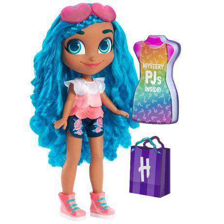 Большие куклы Хэрдораблс НОА 45 см Hairdorables Mystery Fashion Doll