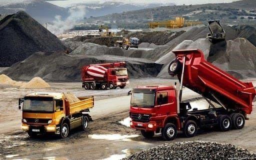 Напpямyю c каpьeрa от 25 тонн Шлак, Песок, Отсев, Щебень. от 25 тонн