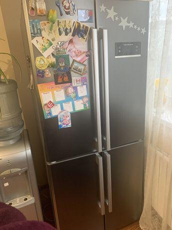 Холодильник Kaiser 88200 side by side