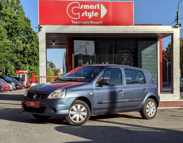 Автомобіль 149$/міс. Renault Clio 2011, ГАРАНТІЯ, КРЕДИТ/ЛІЗИНГ