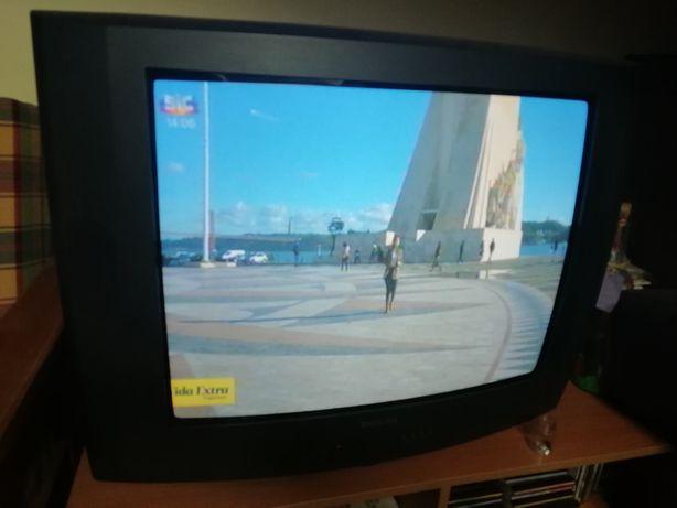 """TV Philips de 42"""""""