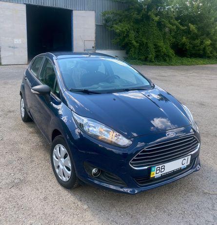 Продам Ford Fiesta 2013 г. Пробег 30 тыс. км. Не пригон!