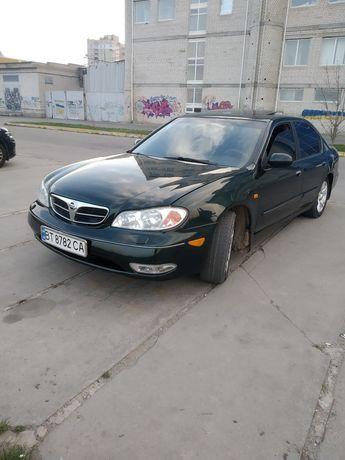 Продам Нисан Максима а33, 3.0 v6