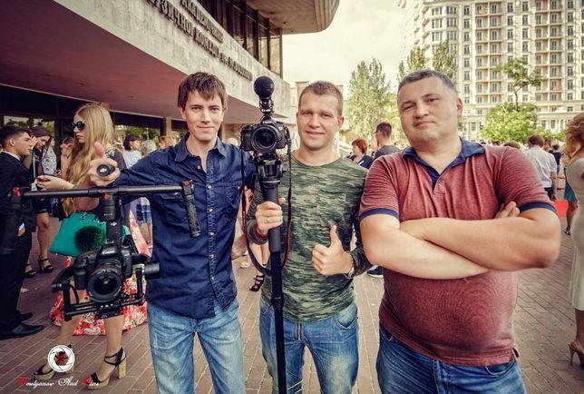 Видеооператор | Видеосъемка | Видеограф Одесса и вся Украина