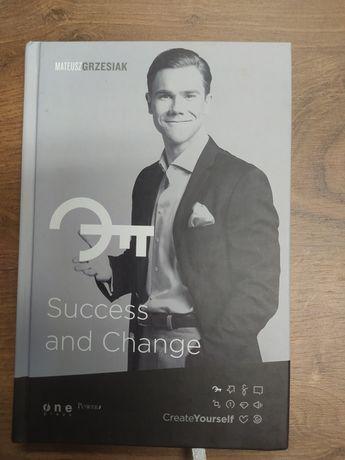 Success and Change Mateusz Grzesiak
