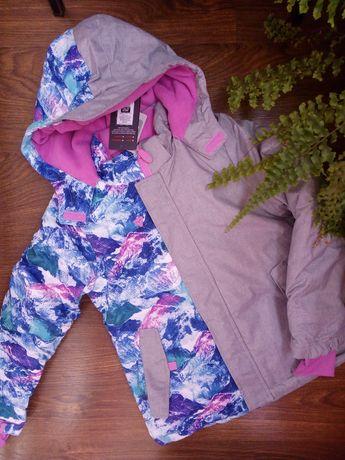 Продам термокуртку (зима)