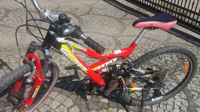 Super rower młodzieżowy