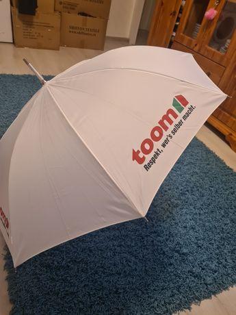 Зонтик білий   .