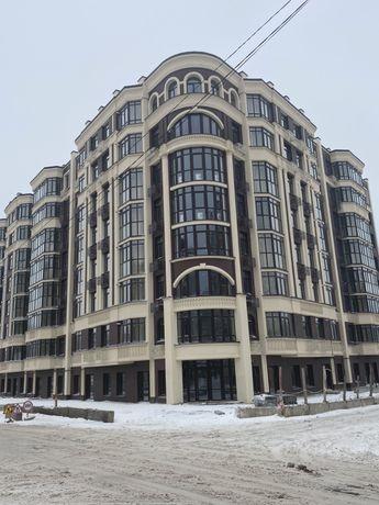 Элитная 2 ком квартира в Центре