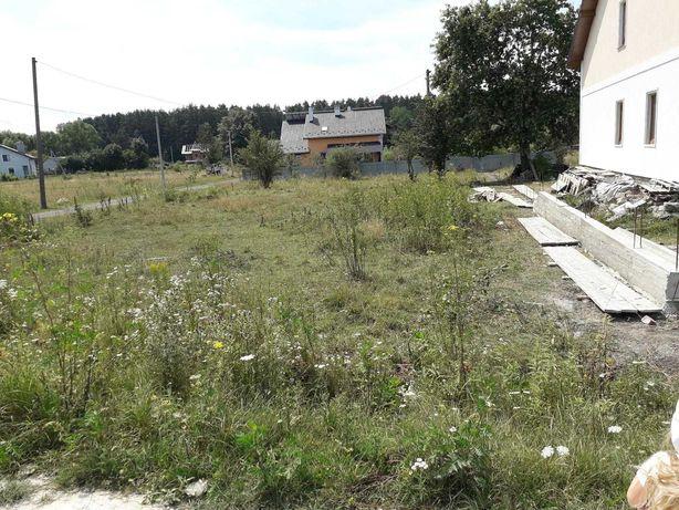 Земельный участок в Паланках