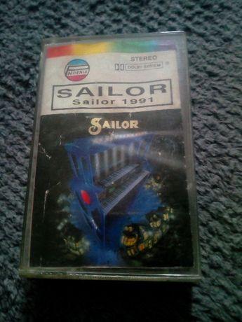 Zamienię kasetę Sailor na czekoladę PERGALĖ