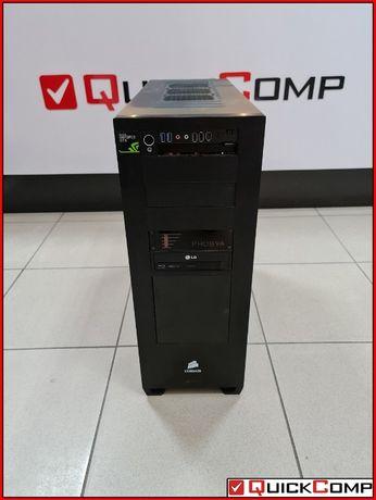 Potężny Komputer 32GB RAM / i7-4960X /1700W / 2x GTX TITAN 12GB SLI