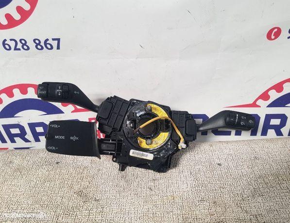 Comutador Luzes e Fita Airbag Ford Focus II / C-Max 1.6 Tdci 2009 Ref. 4M5T-13N064-HH