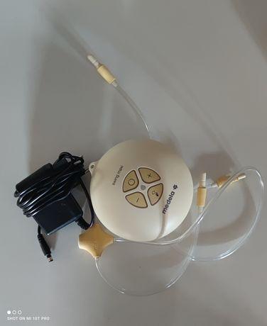 Laktator elektryczny medela swing maxi