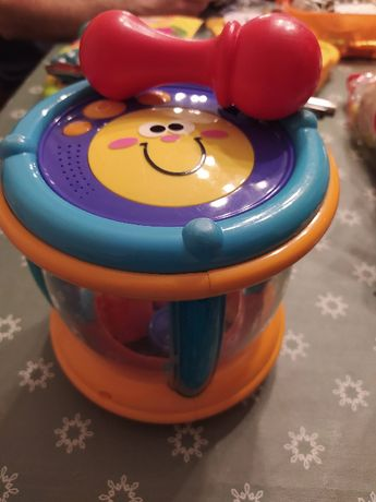 Brinquedos Musicais Variados. Chicco, Playskool, etc