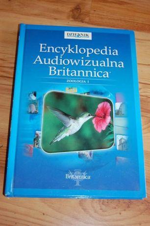 Encyklopedia audiowizualna Britannica - Zoologia 1