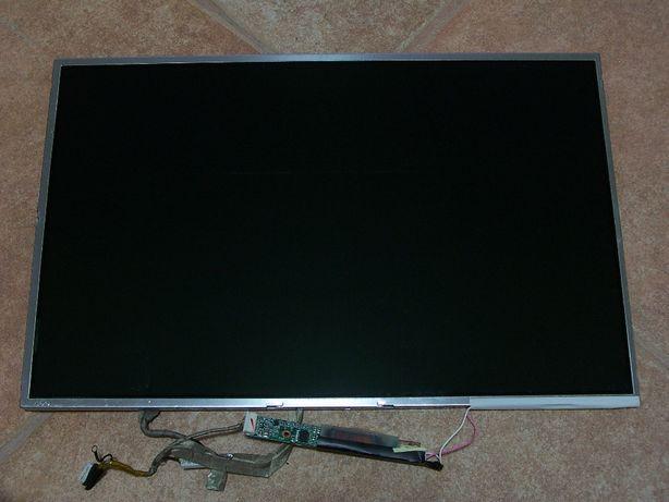 """AU Optronics B154EW08 V.1 ecrã portátil 15.4"""" LCD CCFL inverter 30PIN"""