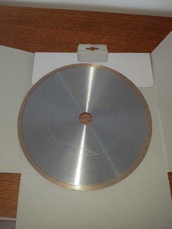 Tarcza do cięcia płytek ceramicznych o srednicy 250/ 25,4mm.