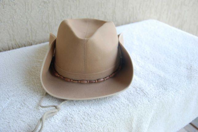 Kapelusz kowbojski westernowy