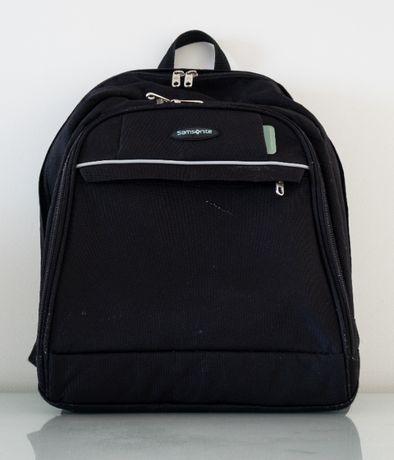 Plecak Samsonite do szkoły na wycieczkę