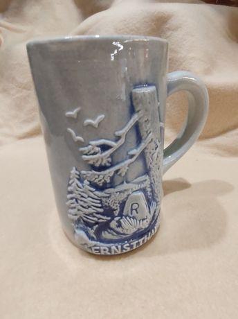 Kufel Ernstthal ceramiczny
