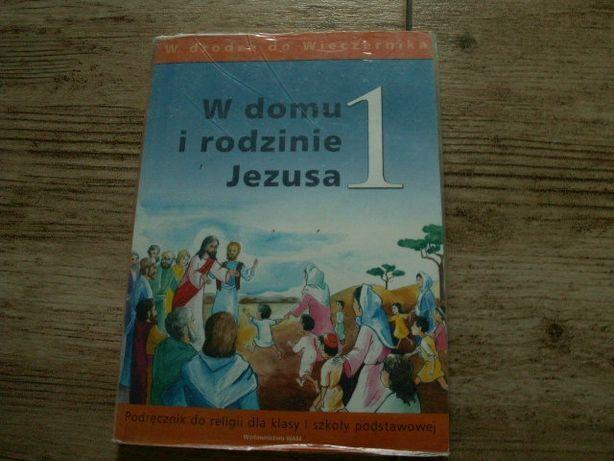 W domu i rodzinie Jezusa 1