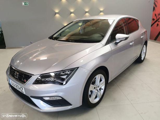 SEAT Leon 1.0 EcoTSI FR S/S
