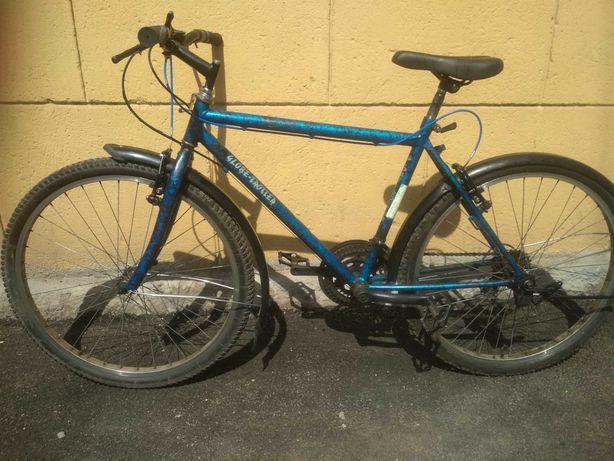Велосипед спортивный 26'' колеса