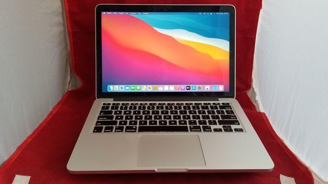 Macbook Pro 13/A1502/Retina/Late 2013/Core i5-4258U/128 GB/4 GB