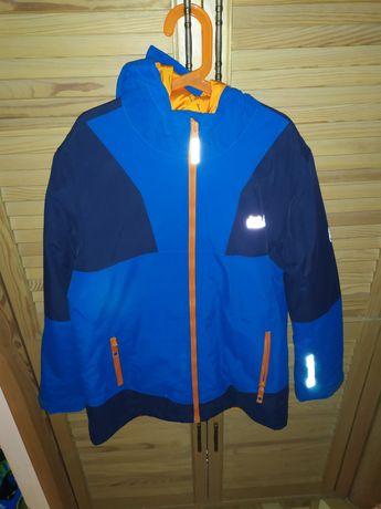 Jack Wolfskin SnowSport Jacket kurtka zimowa funkcyjna lekka 152 nowa