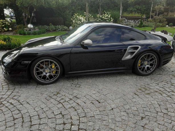 Porsche 911 turbo Unikat 79000 przebiegu