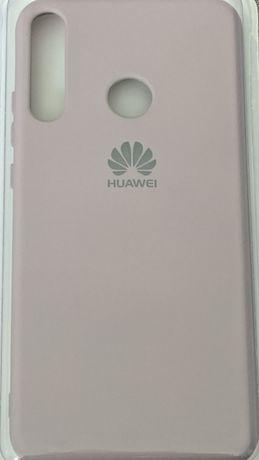 Чехол для Huawei P40  Lite E