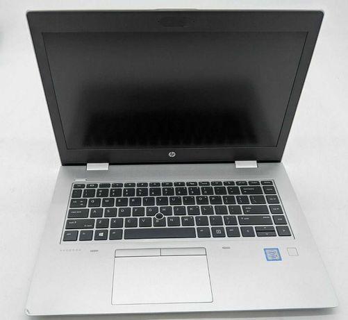 новый HP ProBook 640 FHD G5 i5-8365U 1.60GHz 16GB DDR4 256GB SSD W 10