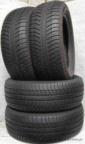 205/55 R16 Michelin Primacy Alpin PA3