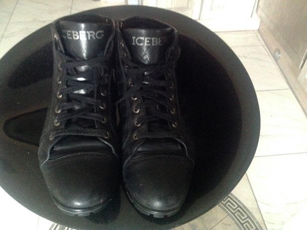 IceBerg зимние ботинки