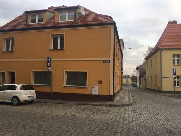 Wynajem lokalu w centrum Wołowa!