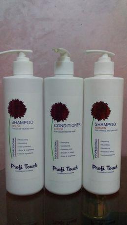 Профессиональная косметика для волос Profi Touch