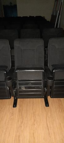 Cadeiras cinema / auditório