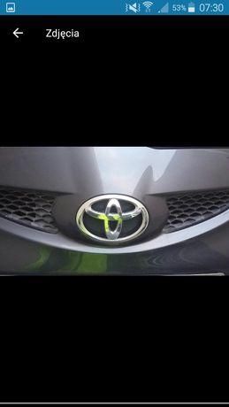 Sprzedam orginalny emblemat Toyota