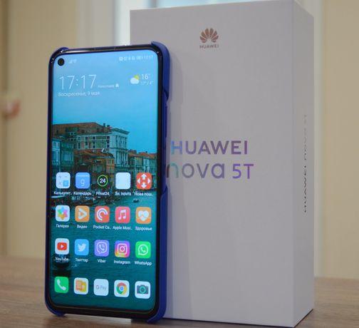 Смартфон / телефон /,HUAWEI nova 5t