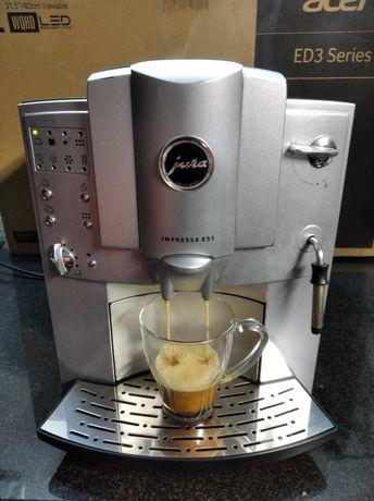 Ekspres do kawy Jura E55