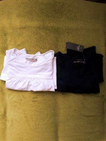 Koszulka Abercrombie & Fitch S nowe z usa