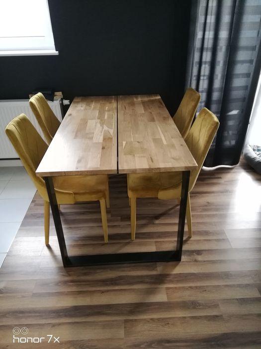 Stół 150 /85 /3 lite drewno jesionowe Inowrocław - image 1