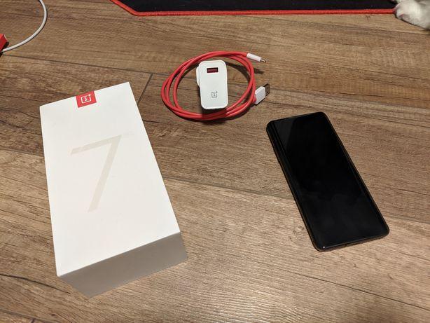 OnePlus 7 Pro 8/256 Czarny