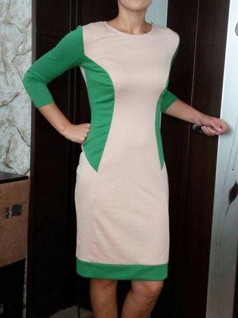 СУПЕР!!! НОВОЕ! Элегантное платье 44р.