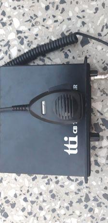 Radio CB TTI TCB-1100
